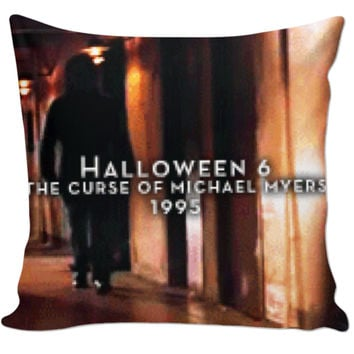 Halloween 6 The Curse of Michael Myers
