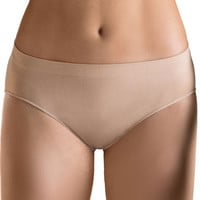 So Danca Women's Nude Dance Brief