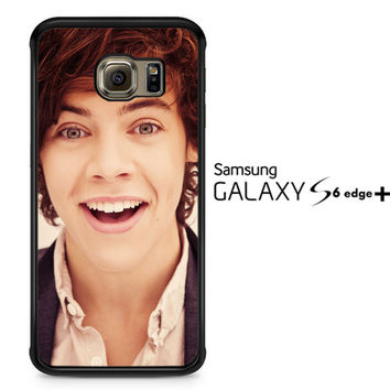HARRY STYLES 2 V1878 Samsung Galaxy S6 Edge Plus Case