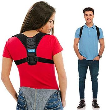 Posture Corrector for Men and Women