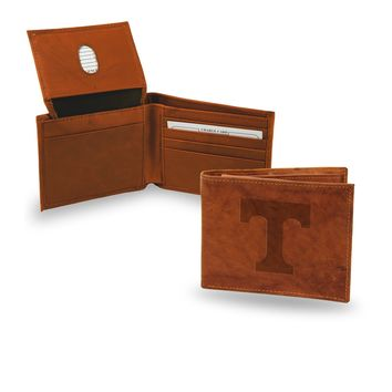 TENNESSEE UNIVERSITY EMBOSSED BILLFOLD