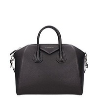 Givenchy Antigona Medium Black Handbag