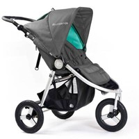 Bumbleride™ Indie 3-Wheel Stroller in Dawn Grey