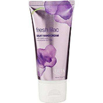 Skin & Sun ULTA Silky Hand Cream Fresh Lilac Ulta.com - Cosmetics, Fragrance, Salon and Beauty Gifts