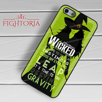 Wicked_Musical_Broadway - zDz for  iPhone 4/4S/5/5S/5C/6/6+s,Samsung S3/S4/S5/S6 Regular/S6 Edge,Samsung Note 3/4