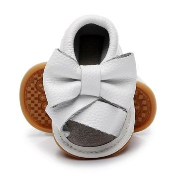 Baby Girls Bowknot Sandals