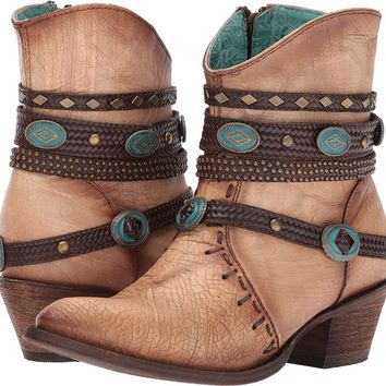 Corral Boots Womens C3195