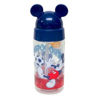 Disney Mickey Mouse 13-oz. Water Bottle by Jumping Beans (Blue)