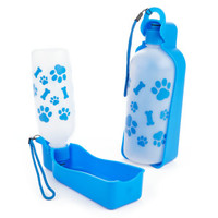 Top Paw® Travel Pet Water Bottle