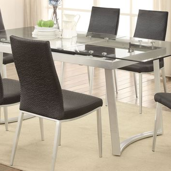 Johns Contemporary Dining Table
