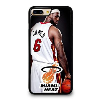 LEBRON JAMES iPhone 7 Plus Case Cover