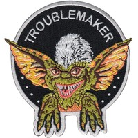 Gremlins Troublemaker patch