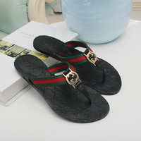 GUCCI Fashion sandals