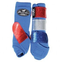 Professional's Choice VenTECH Elite Glitter Red, White & Blue SMB 4 Pack