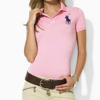 NEW FASHION WOMEN'S SPORTS SHIRTS POLO T-SHIRTS
