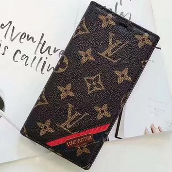 Perfect Louis Vuitton LV  Phone Cover Case iphone 6 6s 6plus 6s-plus 7 7plus 8 8plus iPhone X XS XS max XR