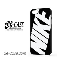 Nike Sport Brand DEAL-7952 Apple Phonecase Cover For Iphone 5 / Iphone 5S