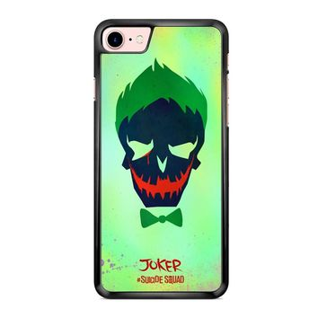 Joker Poster Suicide Squad iPhone 7 Case