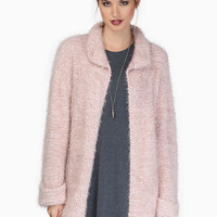 Keep Me Warm Cardigan Coat