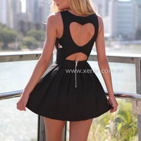 HEART CUT OUT DRESS , DRESSES, TOPS, BOTTOMS, JACKETS & JUMPERS, ACCESSORIES, $10 SPRING SALE, NEW ARRIVALS, PLAYSUIT, GIFT VOUCHER, $30 AND UNDER SALE, SWIMWEAR, SLEEP WEAR, Australia, Queensland, Brisbane