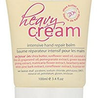 Cake Beauty Heavy Cream Intensive Hand Repair Balm