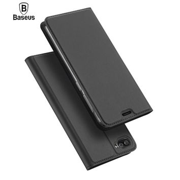 DUX DUCIS for zenfone4 max zc520kl Cover Skin Pro Series Stand Card Slot Leather Case for Asus Zenfone 4 Max ZC 520KL Funda Case