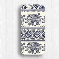 iphone case,elephant iphone 5c case,elephant iphone 5s case,iphone 5 case,iphone 4 case,iphone 4s case,Porcelain decorative pattern case