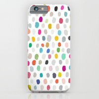fava 5  iPhone & iPod Case by Garima Dhawan