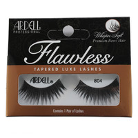 Ardell Flawless Eyelashes Black, 804