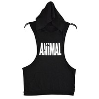 The Animal Sweatshirt