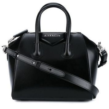 DCCKIN3 Givenchy Mini 'Antigona' Tote