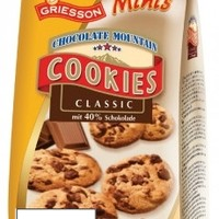 Griesson Minis Cookies Classic