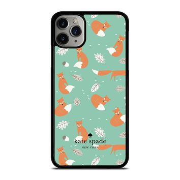 NEW BLAZE A TRAIL KATE SPADE iPhone Case Cover