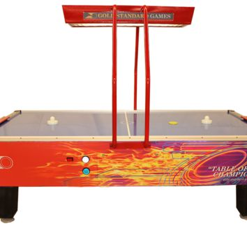 Gold Standard Games/Shelti Gold Pro Elite Air Hockey Table