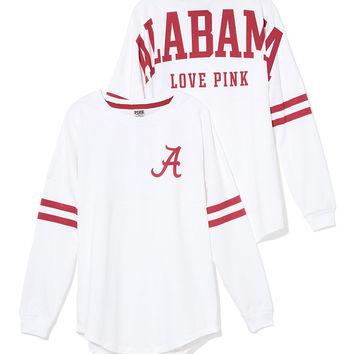 University of Alabama Varsity Crew - PINK - Victoria's Secret