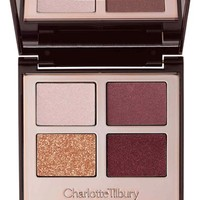 Charlotte Tilbury 'Luxury Palette - The Vintage Vamp' Color-Coded Eyeshadow Palette | Nordstrom