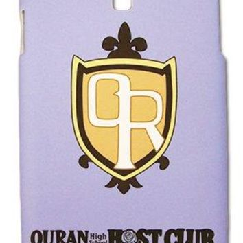 OURAN HIGH SCHOOL HOST CLUB - OR EMBLEM SAMSUNG S4 PHONE CASE