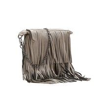 Madden Girl Baxxtr Crossbody Bag