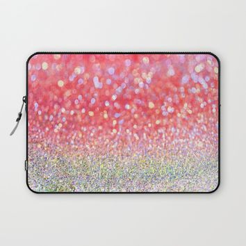 Candy. Laptop Sleeve by Haroulita
