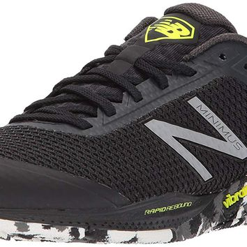 New Balance Men's 40v1 Minimus Cross Trainer