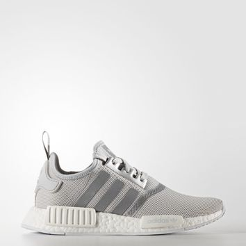 adidas NMD_R1 Shoes - Silver | adidas US
