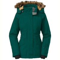 The North Face Tremaya Crop Jacket - Women's