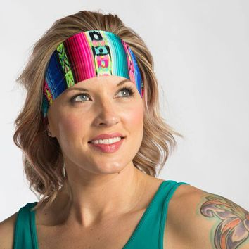 Baja Babe Headband - Large Only
