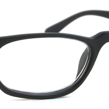 Vintage Retro Reading Glasses Voici Fashion Low Ride Retro Spring Hinge Readers
