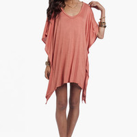 Jenna Tunic Dress $40