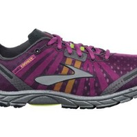 Brooks Womens PureConnect Running Shoes Color: HllyHck/Anthrcte/Slvr/Blk/Slph Size: 7.5