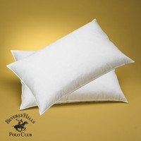 Beverly Hills Polo Club- 95% Feather- 5% Down Pillow