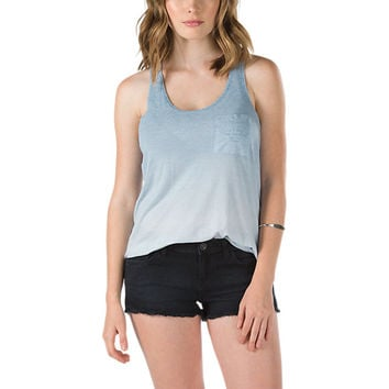 Fade Pocket Tank | Shop at Vans
