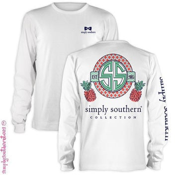 Simply Southern Baby Clothes