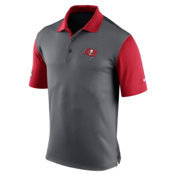 Nike Preseason (NFL Buccaneers) Men's Polo Shirt